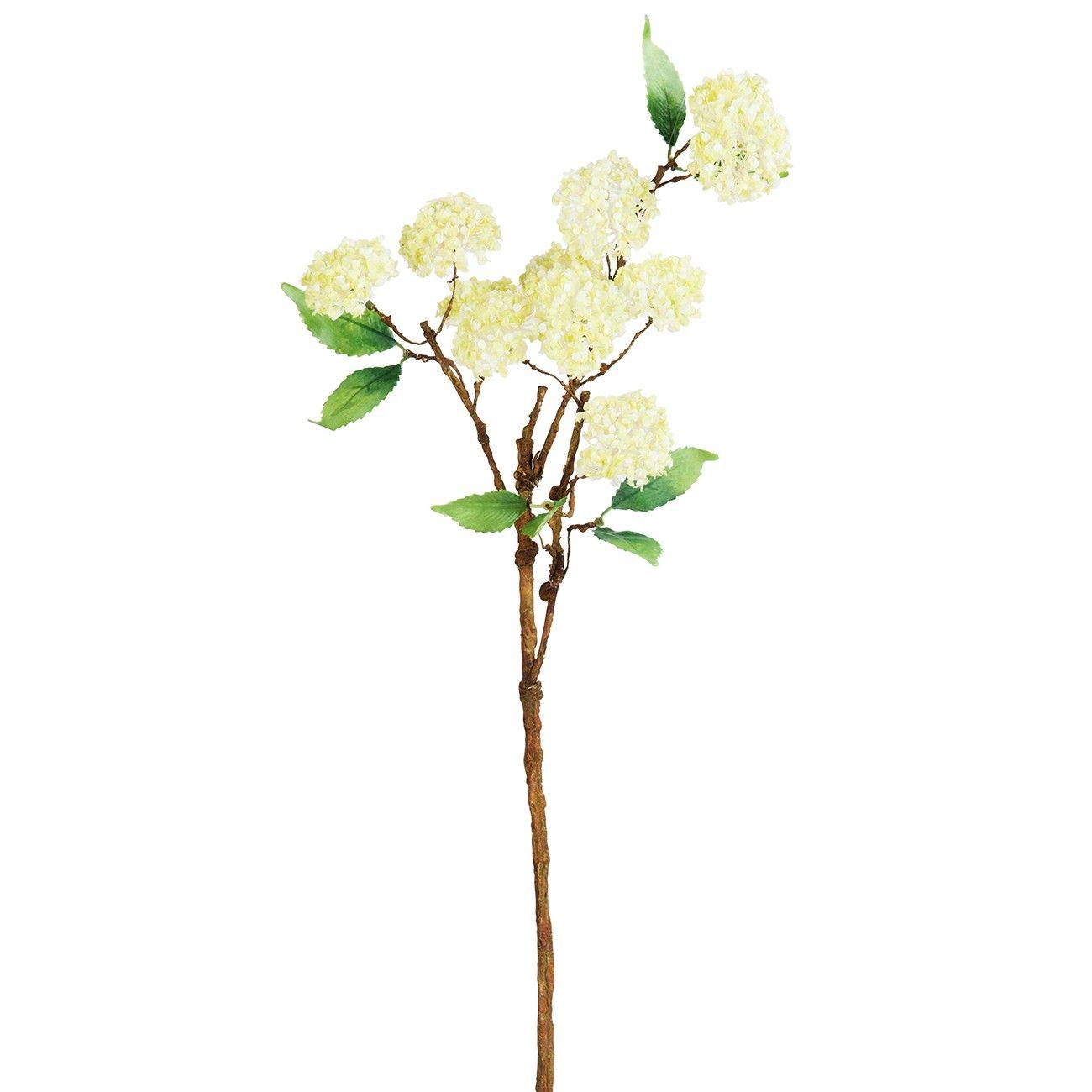Sia Snowball | fleurs artificielles | Pinterest | Artificial flowers ...