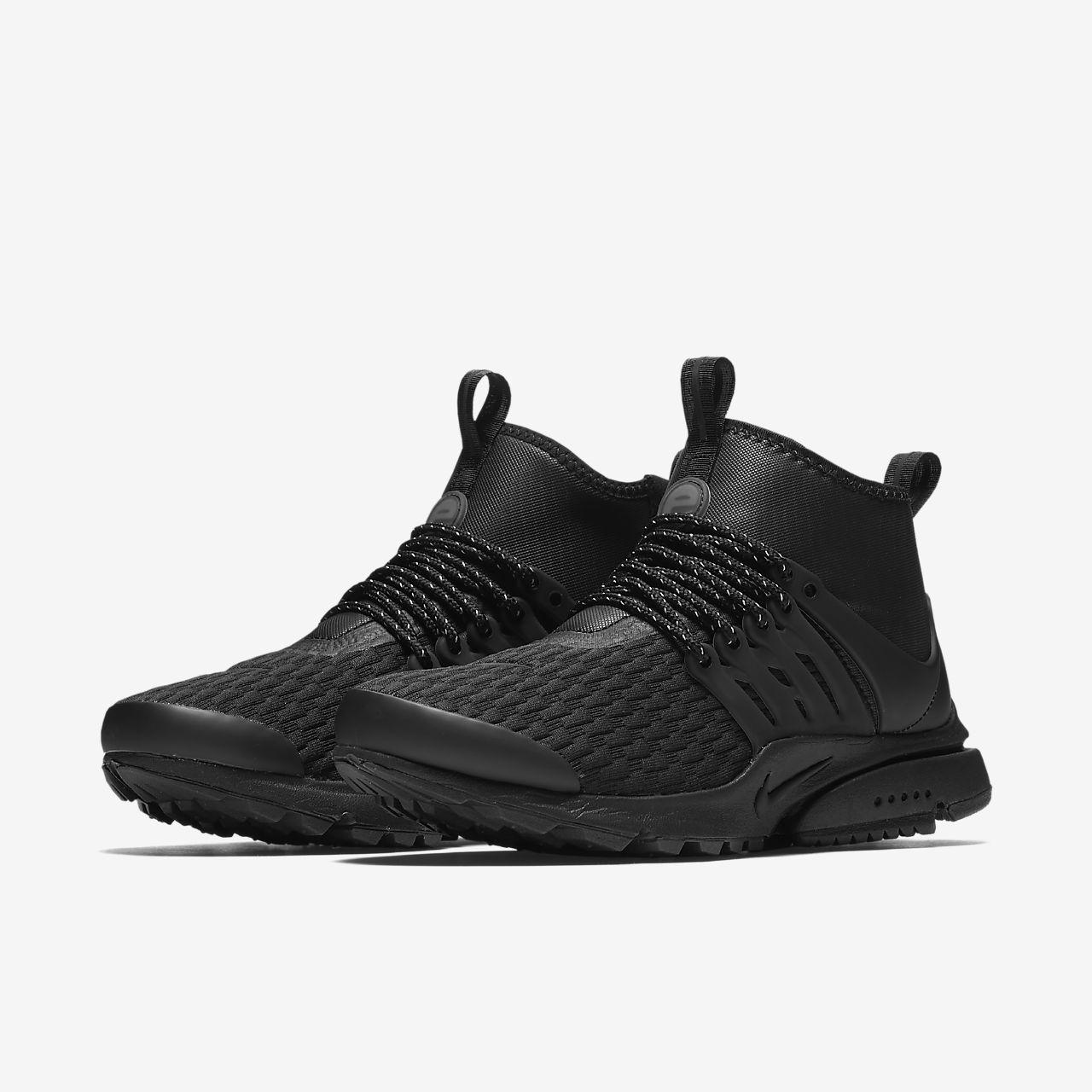 huge selection of fca75 c46ea Nike Air Presto Mid Utility Premium Women s Shoe