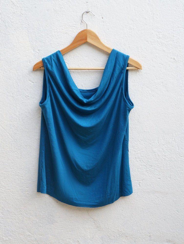 bfaf89883 blusa com costas drapeada - Handmade - moda sob medida ou pronta entrega