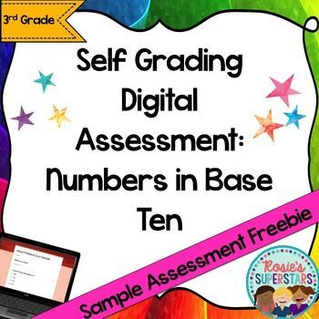 SelfGrading Assessment Check Out How A Digital Self Grading