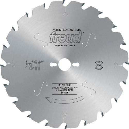 Freud Lu1b06 450mm 32 Tooth Carbide Tipped Blade For Carpentry Works Suitable For Ripping And Crosscutting You Can Find Circular Saw Blades Carpentry Blade