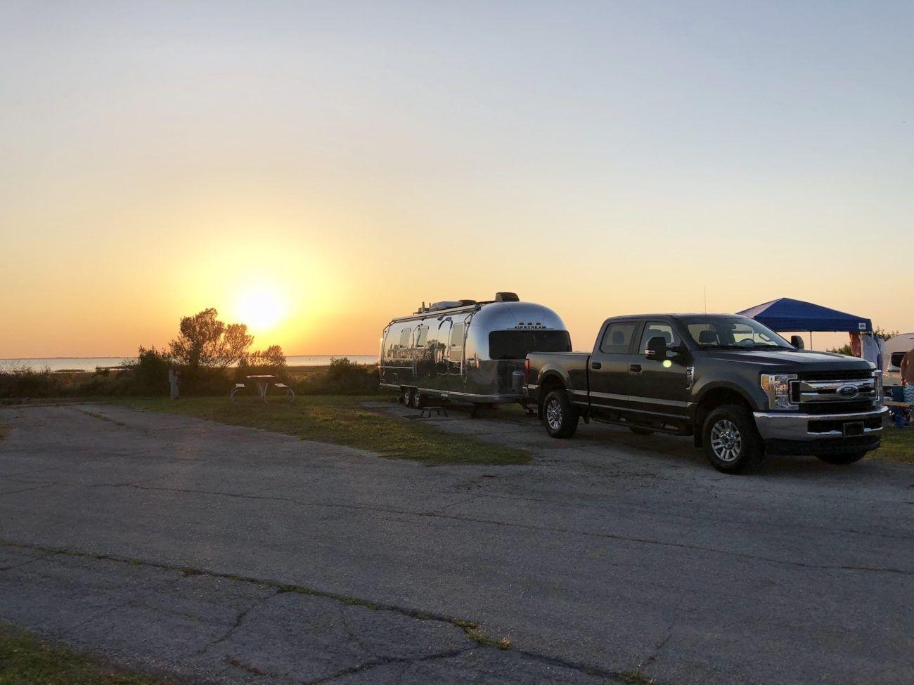 Visiting Galveston Island State Park, Again State parks
