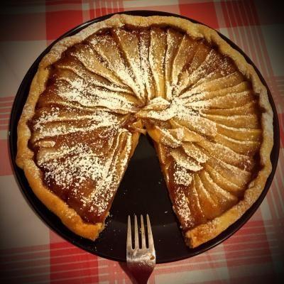 Photo of Crostata di pasta brisé alle pere – Fuudly