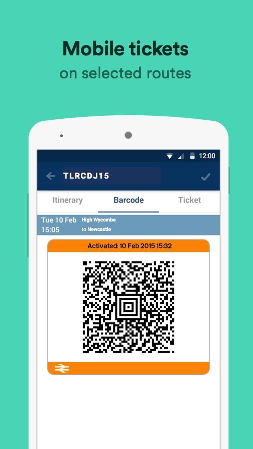 trainline app mobile tickets Google Search Mobile