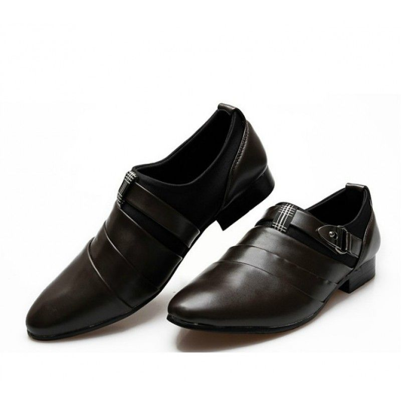 ec507f085 Sapato Masculino Oxford Revestido Em Camadas #modamasculina #moda #sapatos # sapatomasculino #lookmasculino