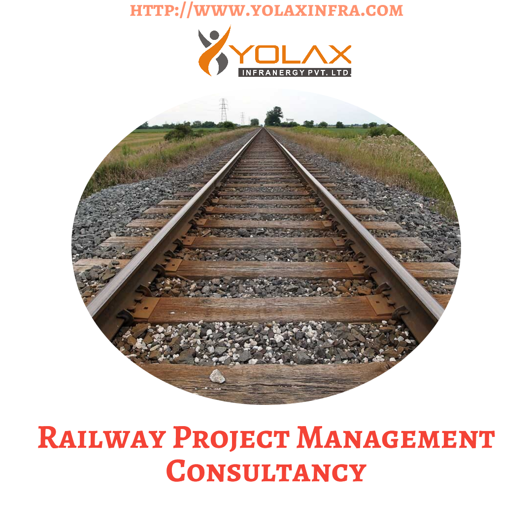 Yolaxinfra group is rapidly growing multidisciplinary ...