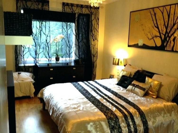 Red And Gold Bedroom Ideas Gold Bedroom Decor Black Bedroom