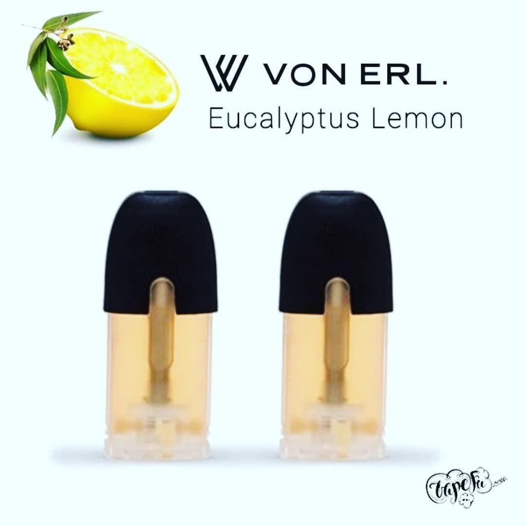 Eucalyptus Lemon My Von Erl Pod Kit #vonerl #ejuice #eliquid #liquid #dampfen #vaping #vape #vapeon #vapedaily #vapestagram #instavape #instavaperz #vapeart #picoftheday #vapelife #vapelifestyle #vapepics #enjoynature #vapenation #vapefam #vapeforlife #ilovevaping #cloudchaser #handcheck #naturephotography #enjoylife #ecig @von_erl @nextgen_vapeshop