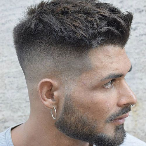 51 Popular Haircuts For Men In 2018 Haircuts For Men