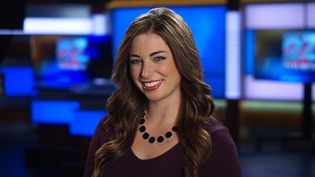 Cealey Godwin - WKOW 27: Madison, WI Breaking News, Weather and