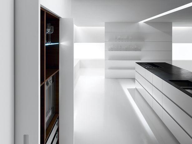 Verve Kitchen Kuche Design Minimal