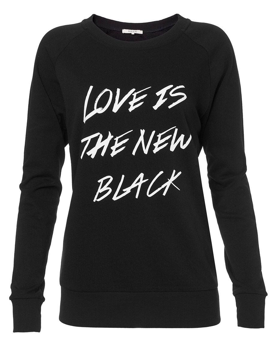 Zwarte Kleding Kopen.Nikkie By Nikkie Plessen Kleding Kopen Shop Kleding Fashion