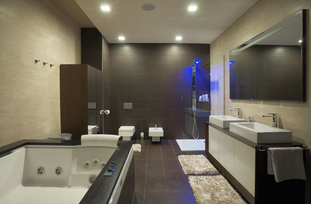 How to choose the best bathroom tiles? somany cramics a tile