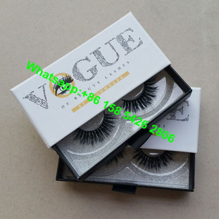 c5ddda67cc3 Luxury custom paper customize lash boxes, eyelash packaging ...