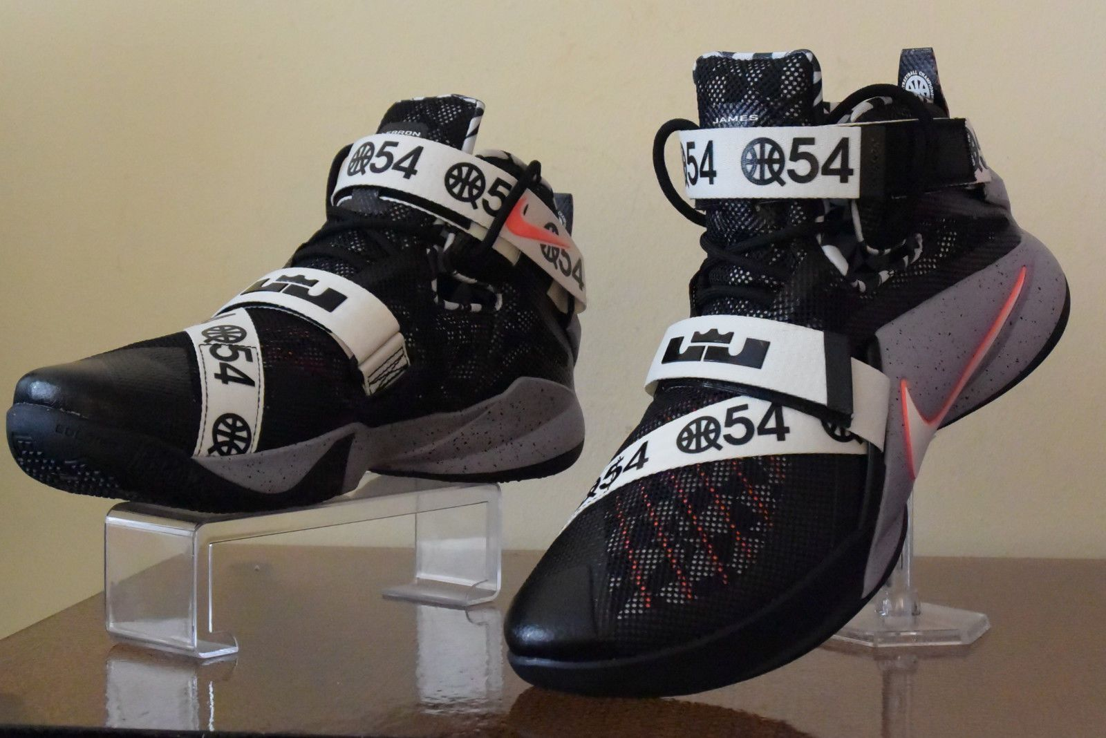 timeless design 84cf0 76cb2 lebron soldier 9 54