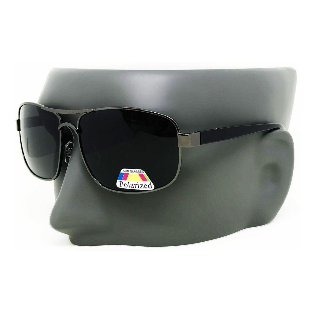 7f1d455c1f41 Black Polarized Aviator Men Glasses Outdoor Sports Eyewear Driving UV  Sunglasses  fashion  clothing  shoes  accessories  mensaccessories ...