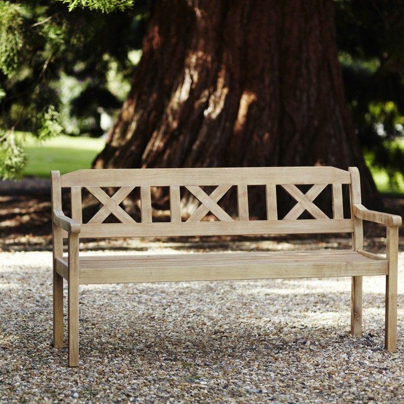 Lg Outdoor Han02nat Wooden Garden Benches Vintage Outdoor Furniture Garden Bench
