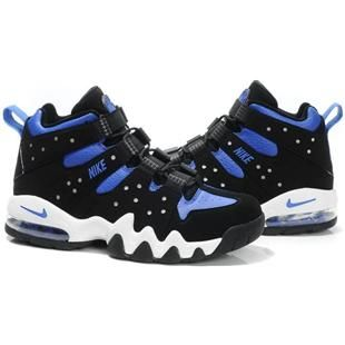 httpwwwasneakers4ucom Charles Barkley Shoes Nike Air Max2
