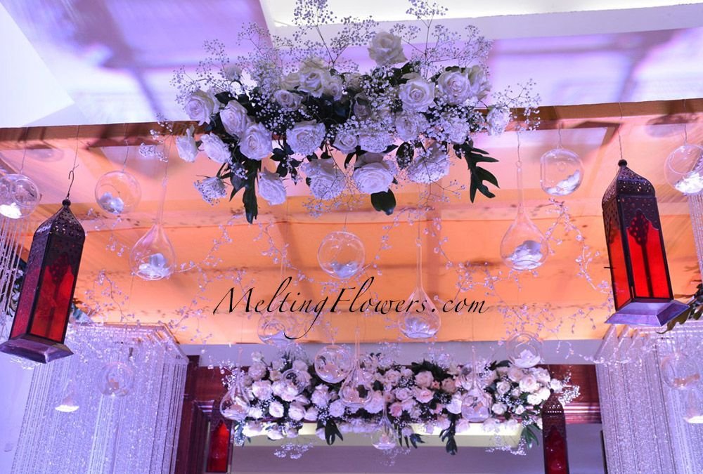 Theme wedding decorations wedding decoration styles to make the theme wedding decorations wedding decoration styles to make the occasion a fairy tale junglespirit Image collections
