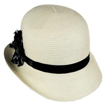 Goorin Bros In the Money Cloche Hat available at  VillageHatShop ... 0d53b307c63