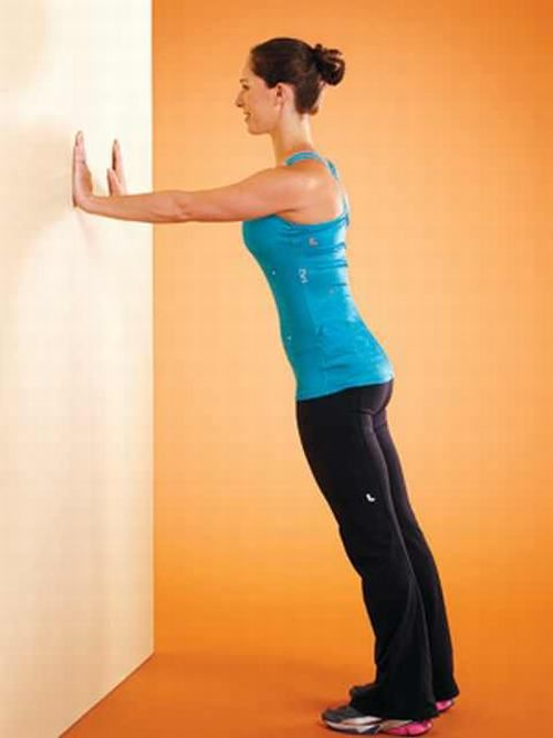 12++ Light weight bearing exercises for osteoporosis info