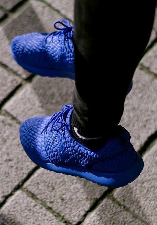 3eb711c6d64c SPORTSWEAR ™®  SPORTSWEAR FIX  Nike Roshe One DMB Racer Blue.