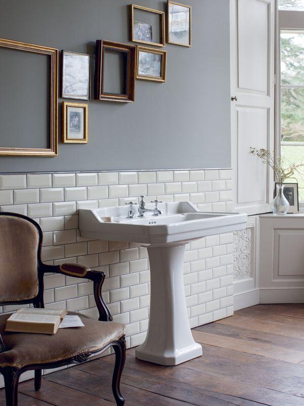 edwardian bathroom Google zoeken Gallery Wall Pinterest