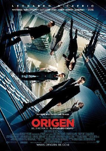 Sin duda alguna de las mejores peliculas de los ultimos años y una digna sucesora de Matrix...