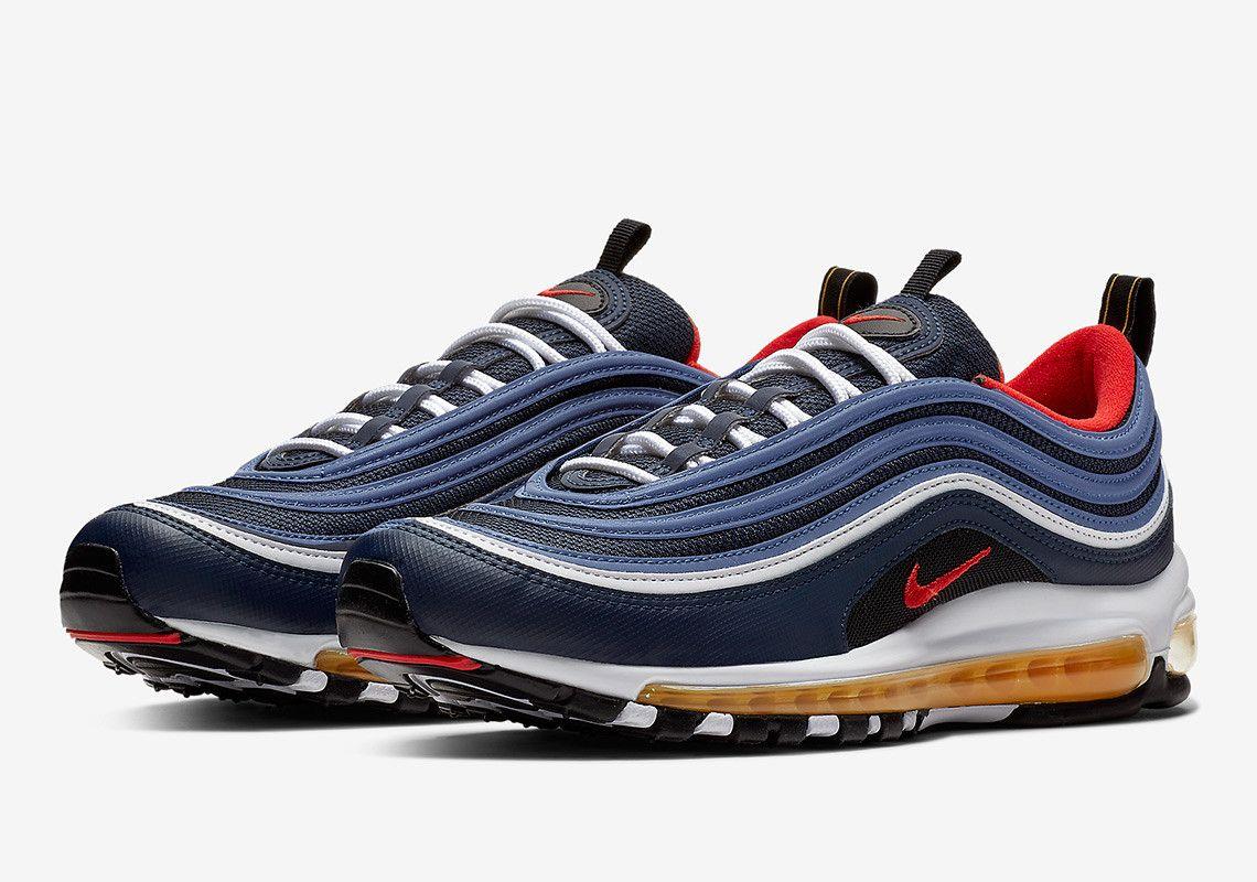 quality design 2e818 1e78a Nike Air Max 97   SneakerNews.com