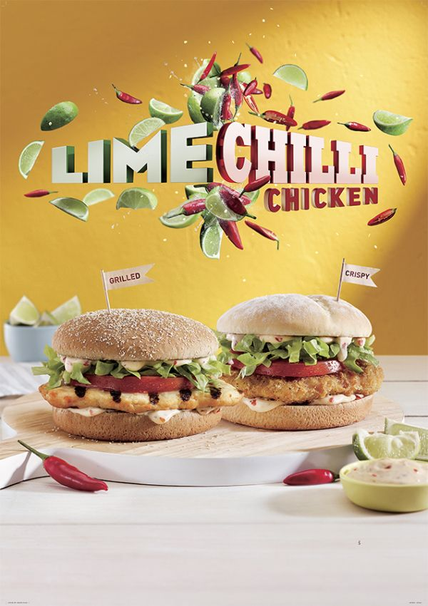 Jon Bader Australia Issue 555 Showcase Oct 2015 Magazine Food Graphic Design Food Design Food Advertising