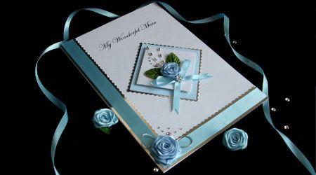 Handmade Birthday Cards Wedding Invitations Anniversary New Baby And Christening Mother S Dayetc Wedding Anniversary Cards Wedding Cards Card Factory