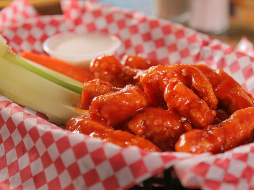 Boneless Wings Recipe On Recipes Pinterest Recipes Food