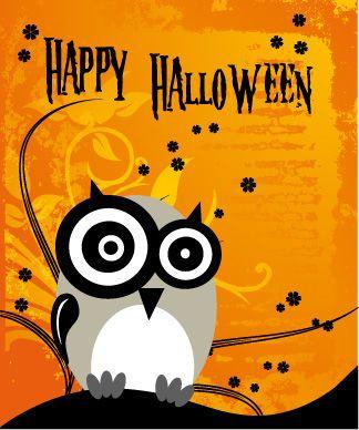 Happy Halloween owl halloween halloween pictures happy halloween halloween images halloween ideas happy halloween quotes