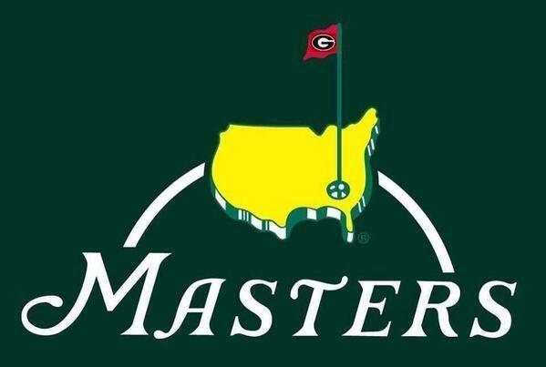 Ed B Hbtfd On Twitter Masters Golf Pga Masters Golf Tournament