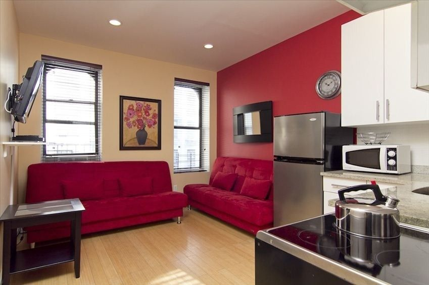 3 out of 5 Apartment vacation rental in New York City from ...