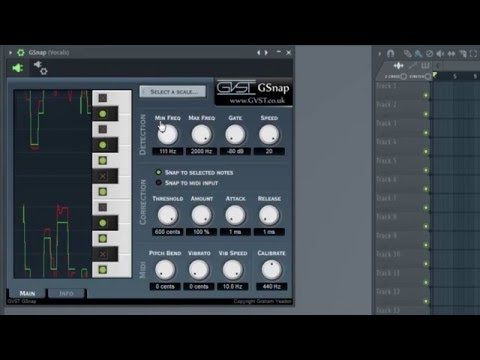 Best Free Vst Plugins Free Instruments Synths Vocal Effects