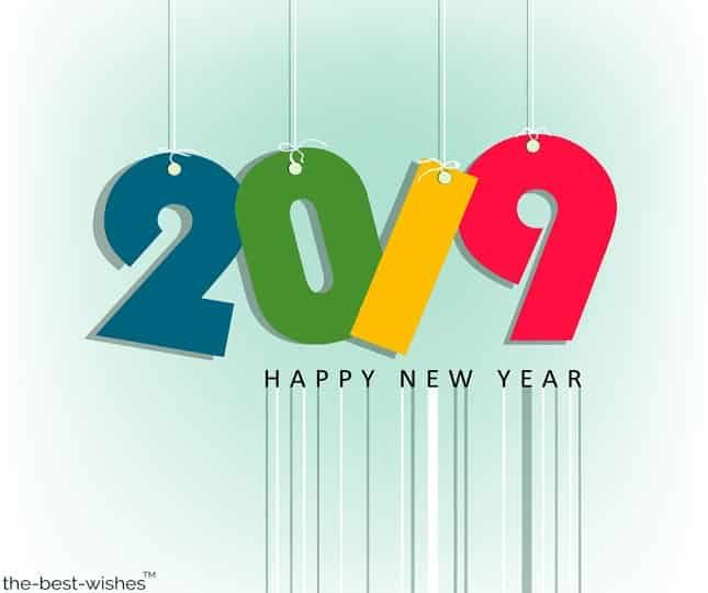 Happy New Year 2021 Wishes Quotes Messages [ Best Images ...