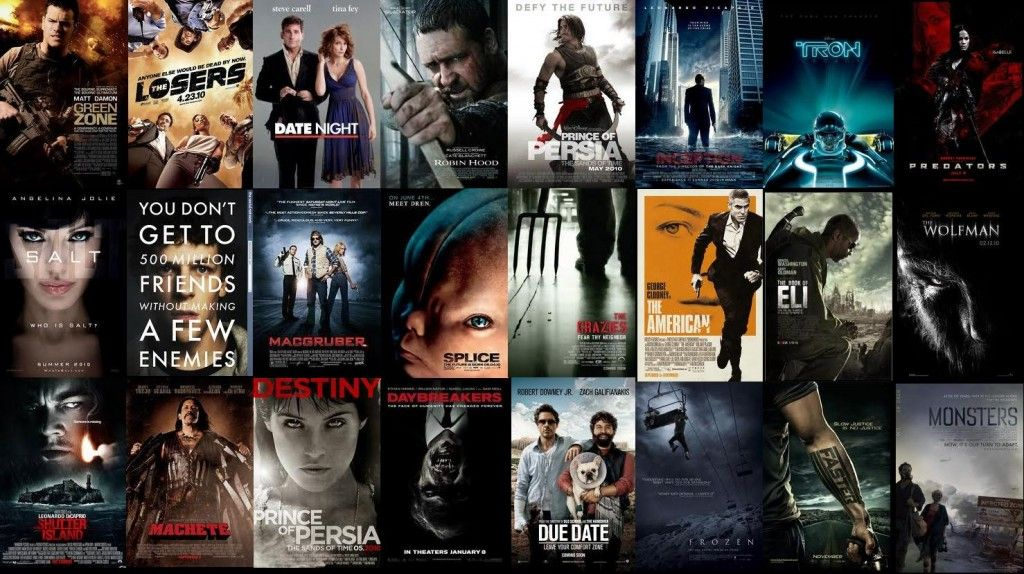 best movie review sites online