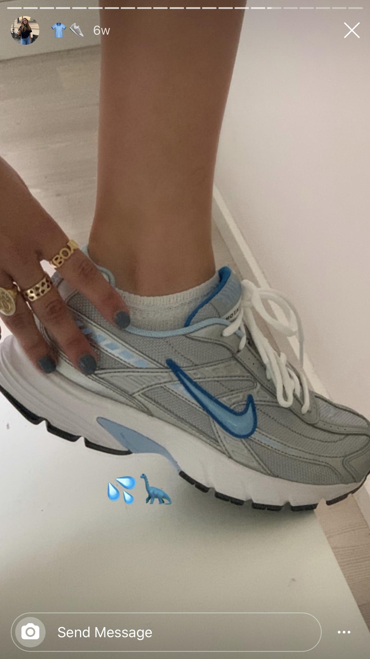 Pin af Monika Penkert på shoes Fodtøj, Sko sneakers