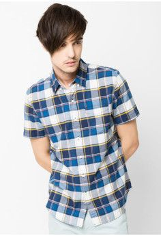 LEVI'S เสื้อเชิ้ต Classic One Pocket Shirt