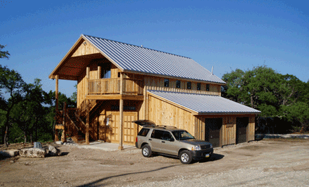 Pole barn design homes barn house plans on hobbs ink for Country barn builders
