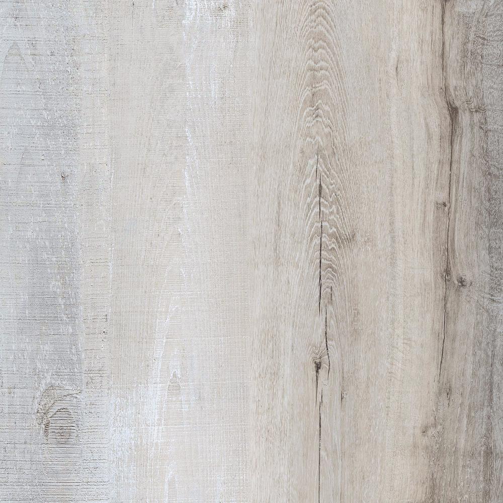 Lifeproof Raven Forest Oak Multi Width X 47 6 In L Luxury Vinyl Plank Flooring 19 53 Sq Ft Case I821822l In 2020 Vinyl Plank Flooring Plank Flooring Luxury Vinyl Plank