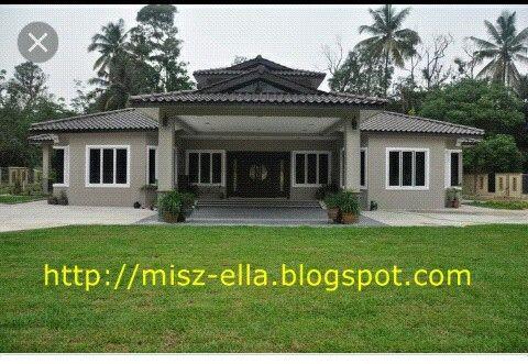 Contoh Rumah Outdoor Decor Home Decor Decor