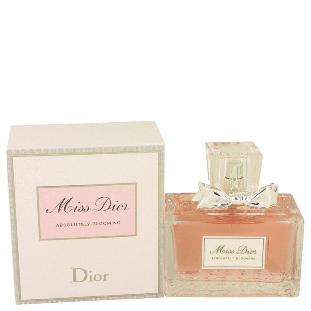 Miss Dior Absolutely Blooming By Christian Dior Eau De Parfum Spray