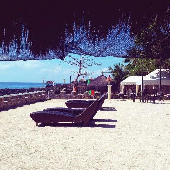 El salvador resort in compostela cebu. Nice place to unwind.