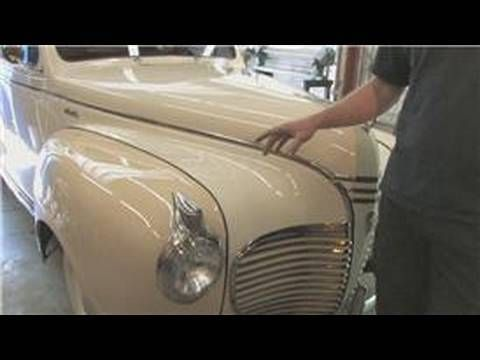 KAM Appliances - Auto Painting : Custom Auto Painting Tips
