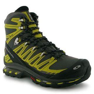 Salomon Cosmic 4D 2 GTX Mens Walking Boots | Botas de ...