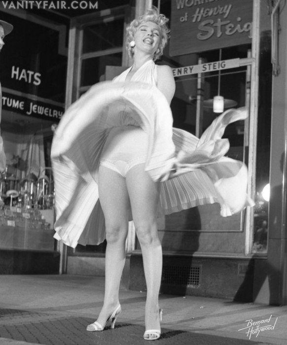 Marilyn Monroe The Metamorphosis Mmmmmarvelously