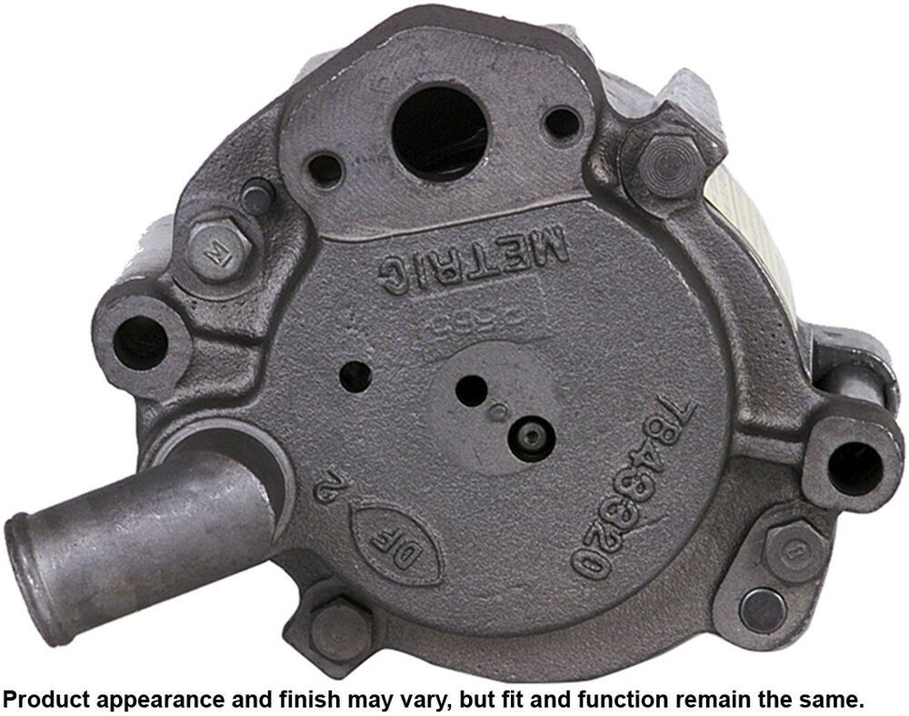 Air Injection System Control Valve Dorman 911-644
