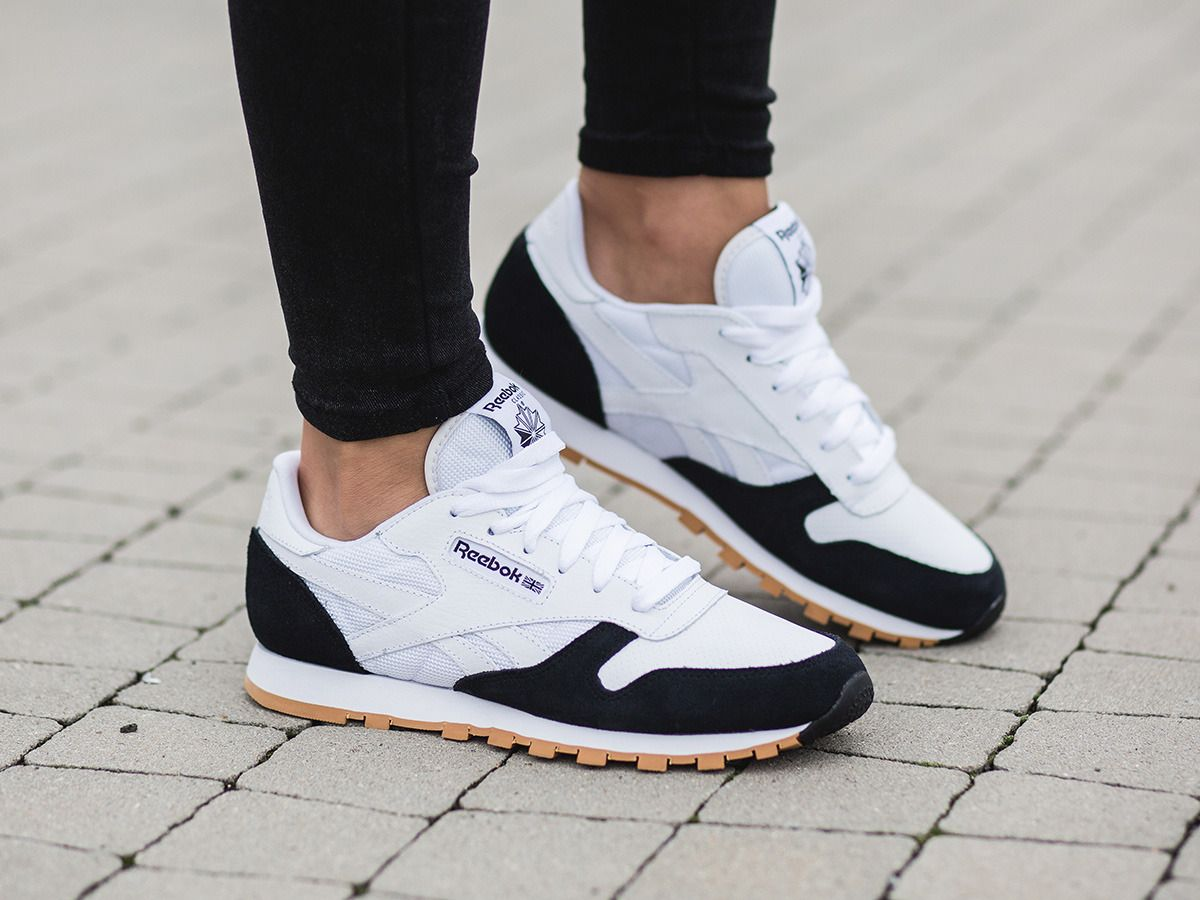 Reebok GL 6000 - a tandem of stylish design and convenience